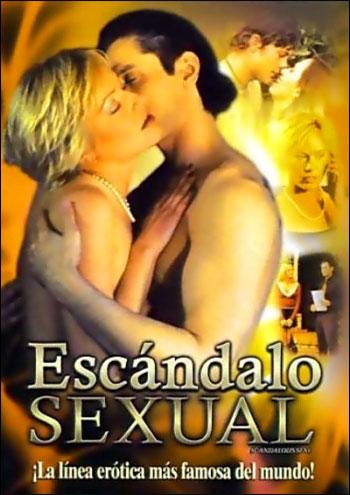 Скандальный секс