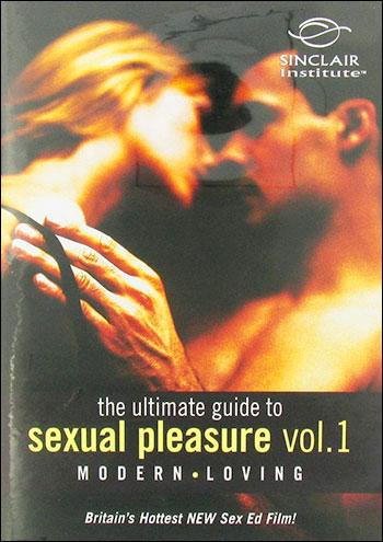 Сексуальное наслаждение 1: Современная любовь
